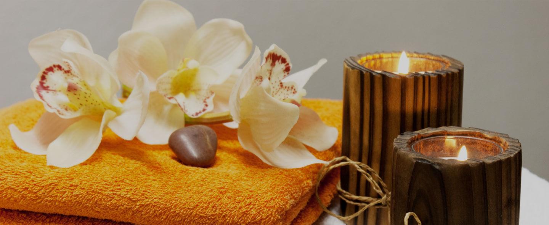 Reiki & Aromatherapy